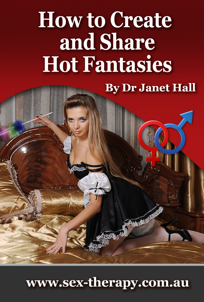How to Create & Share Hot Fantasies