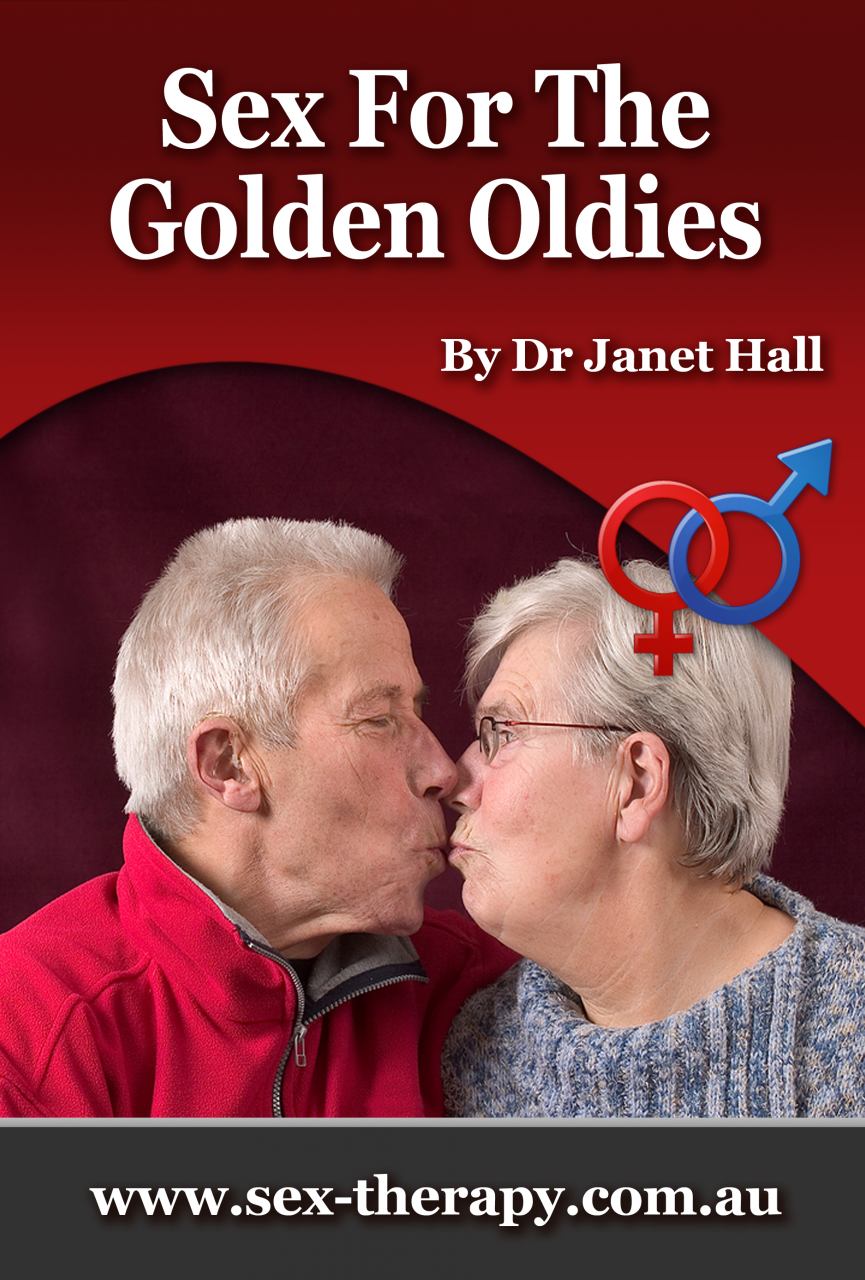 Sex for the Golden Oldies (audio)