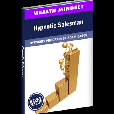 Hypnotic Salesman