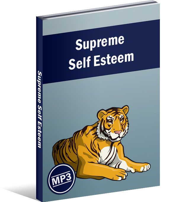 Supreme Self Esteem
