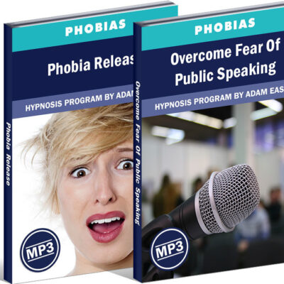 Phobia Release - Public Speaking Bundle