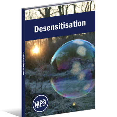 Desensitisation