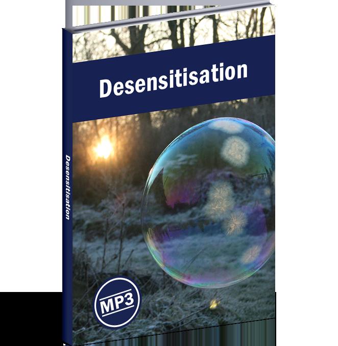 Desensitisation