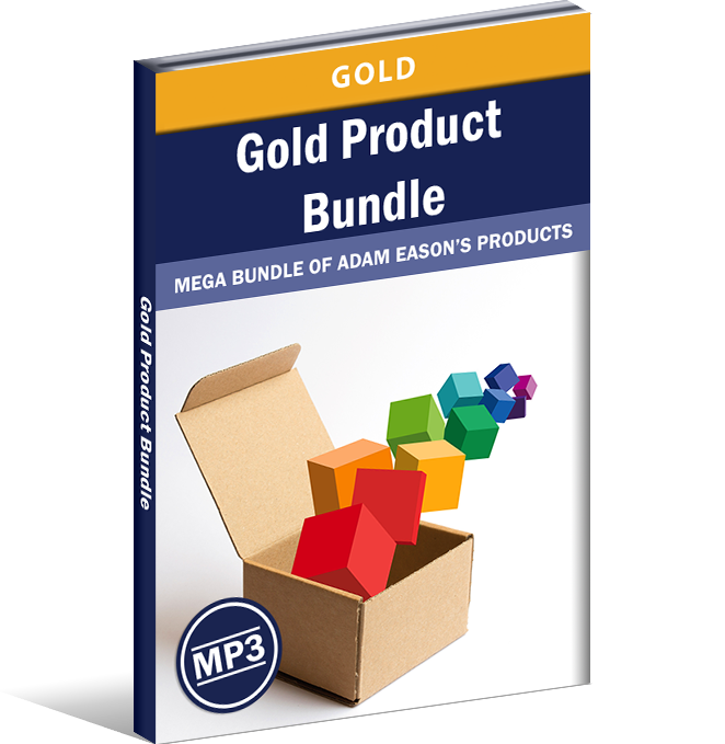 Gold Product Bundle