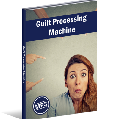Guilt Processing Machine
