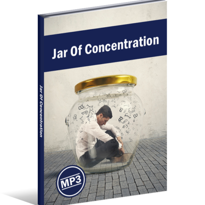 Jar Of Concentration