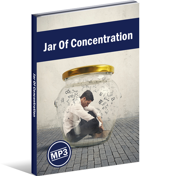 Jar Of Concentration