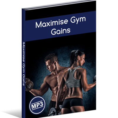MAXIMISE YOUR GYM GAINS