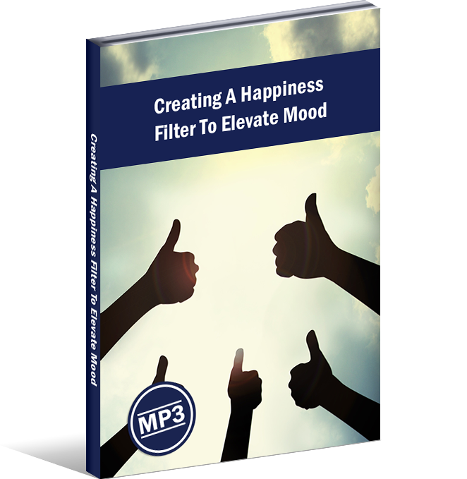 Creating A Happiness Filter To Elevate Mood