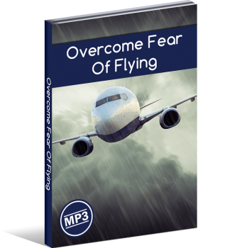overcome fear of flying hypnosis
