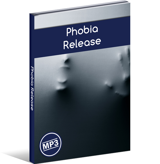 phobia release hypnosis