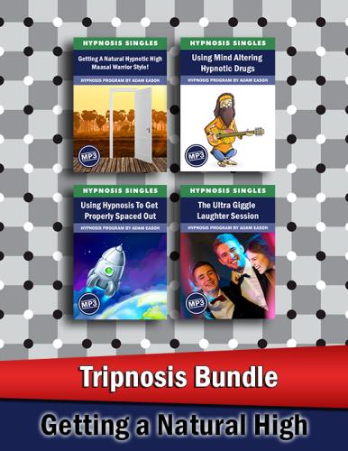 Tripnosis Bundle - Getting a Natural High