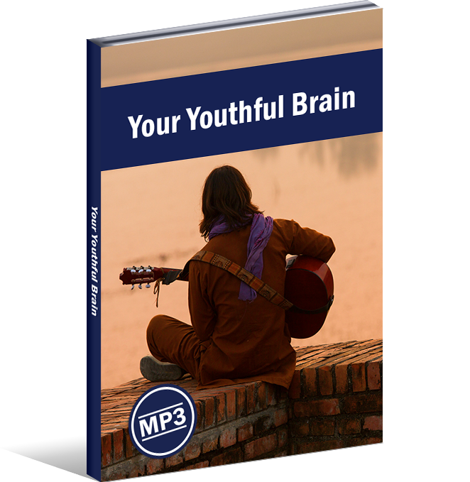 Your Youthful Brain - Hypnosis For Download