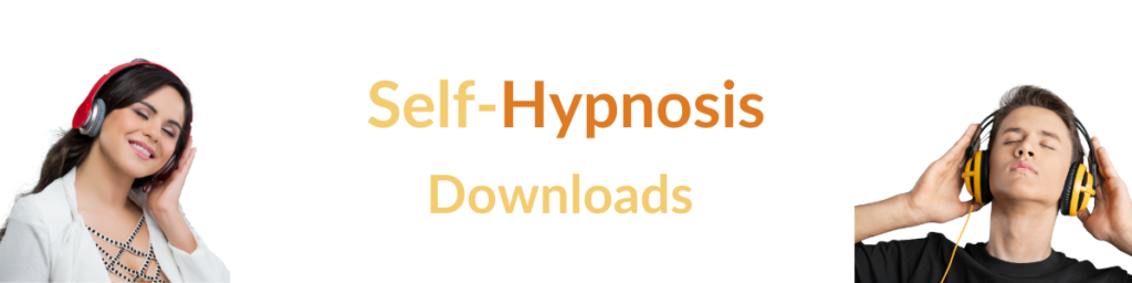 Hypnosis For Download Header