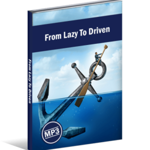 MP3 From Lazy To Driven
