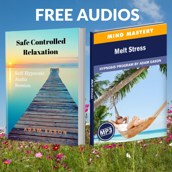 Self-Hypnosis Audios Relaxation and Melt Stress