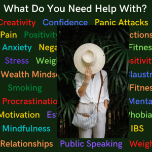 what do you need help for?